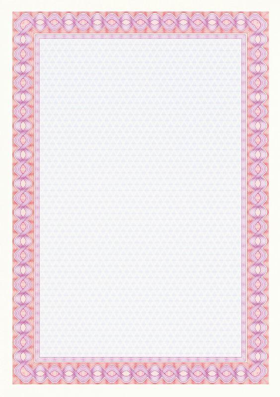 Розовый Бланк Сша