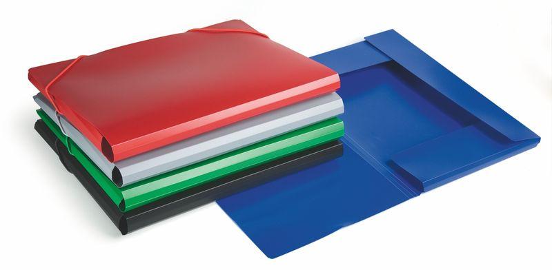 Разновидность папок для документов