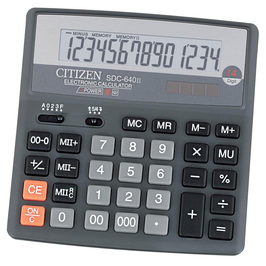 Ремонт калькуляторов citizen своими руками