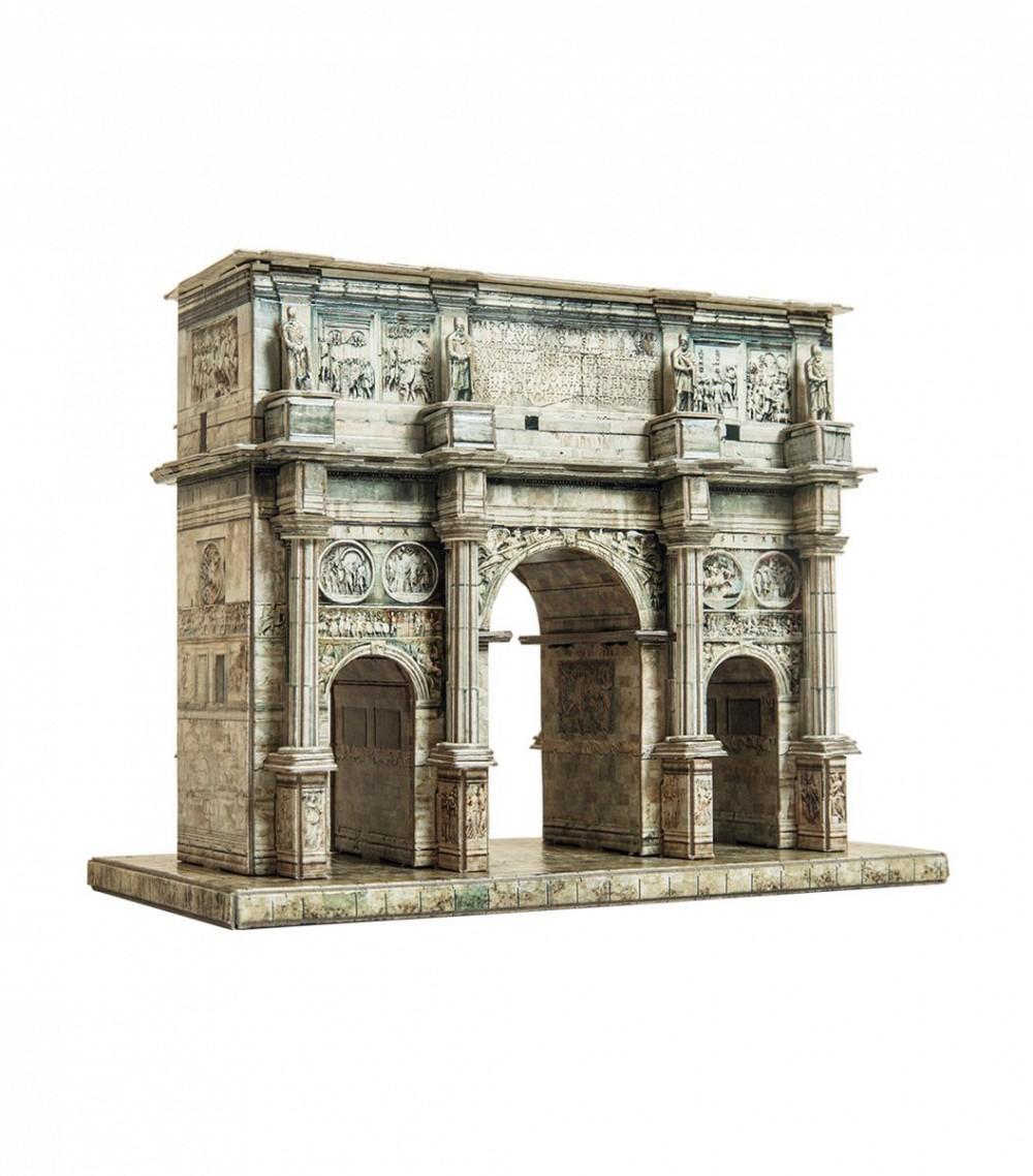 Анонс-изображение товара конструктор из бумаги арка константина, рим, италия, 350