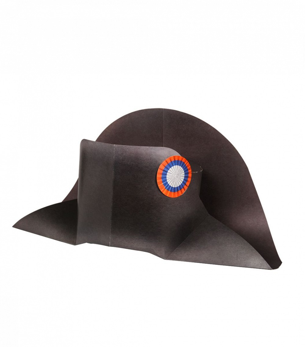 шляпа наполеона картинки ротонде-часовне находится