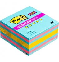 Блок-кубик Post-it Super Sticky куб 2028-LVI 76х76 love is 360 л.