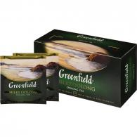 Чай Greenfield Milky oolong 2гx25пак