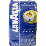 Кофе Lavazza  Gold Selection, зерно, 1000 г