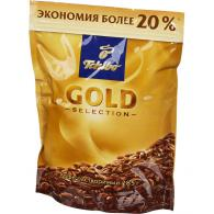 Кофе Tchibo Gold Selection, растворимый, 285 г, пакет